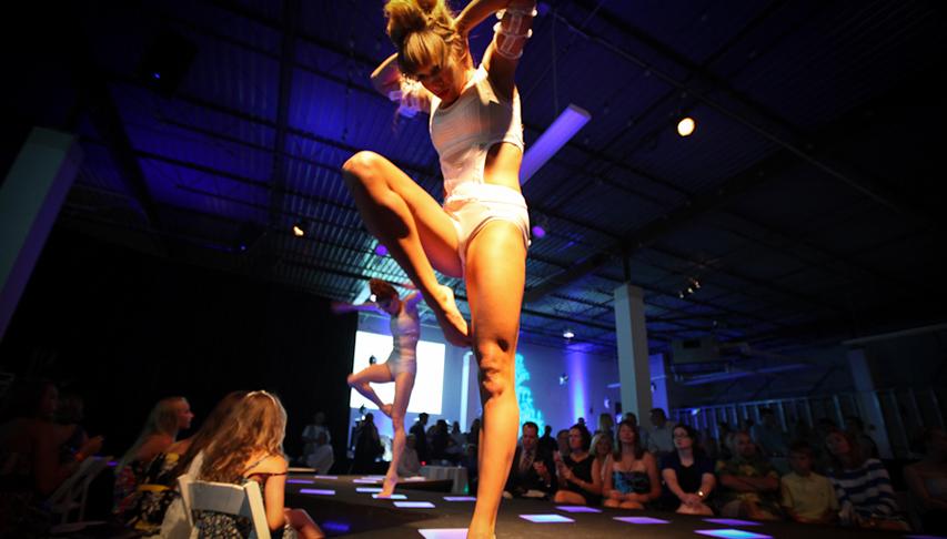Dancers SPECIAL EVENTS PORTFOLIO